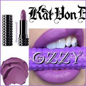 "🆕💄 Studded Kiss Creme Lipstick ""OZZY"""